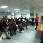 Foto Red de Abastos Bicentenario I