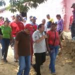 Ministro en Carabobo I