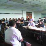 NOTA. 1.2 Impartidas líneas de acción para impulsar la Fundaproal productiva