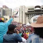 Maduro Marcha