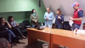 1 Minppal dicta Taller de Proyectos Comunitarios al Poder Popular de Santa Rosa  (1)