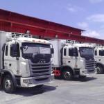 Más de 336 mil toneladas de alimentos transportó Logicasa en 2017 (1)