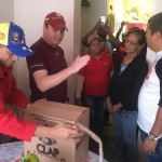 PDVAL-UBR NELSO MANDELA-CAJAS CLAP-ALIMENTOS-VENEZUELA-170218 (72)