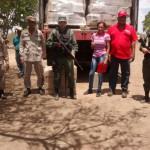 2-Comisión de PDVAL verificó el correcto cumplimiento del programa Casa por Casa