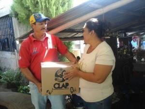 1- 7mo ciclo de entregas benefició a más de 41 mil 500 familias del sur de Aragua -PDVAL-ARAGUA