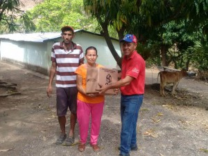 3- Misión Alimentación, Poder Popular organizado y alcaldías garantizan Seguridad Alimentaria a las familias del sur de Aragua -PDVAL-ARAGUA
