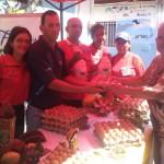 Trujillo, Sábado 16 de junio 2018..Ferias del Campo Soberano (5)
