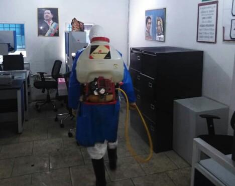 <b>MERCAL REFUERZA MEDIDAS SANITARIAS PARA PROTEGER A SUS TRABAJADORES EN CARABOBO<b>